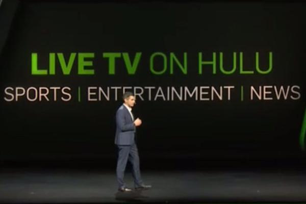 Hulu to Offer Live TV Streaming Bundle in 2017 | Sound ...