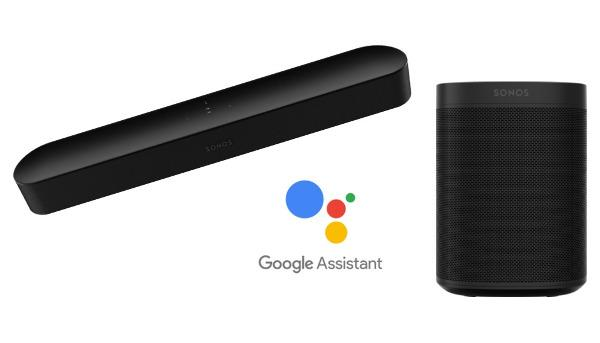 Sonos Gets Google Assistant (Finally)