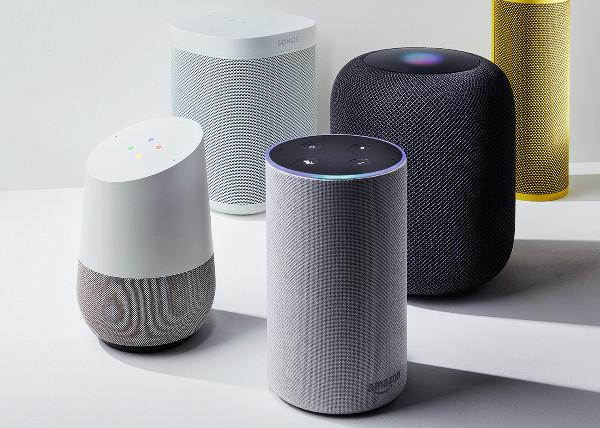 Americans Falling in Love with Smart Speakers