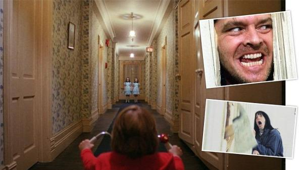 Kubrick Classic 'The Shining' Headed for 4K Blu-ray