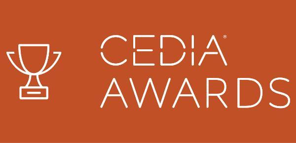 CEDIA Announces Home Tech Pro Award Finalists
