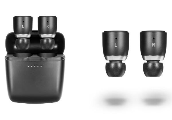 Cambridge Audio's Wireless Earbuds Boast 4X 'Extended Play'