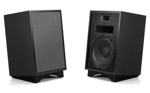 Klipsch Announces Special Edition Heresy III