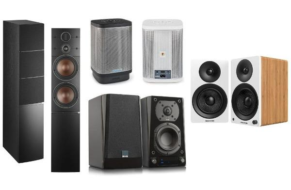 Best Wireless Speakers of the Year (So Far) | Sound & Vision