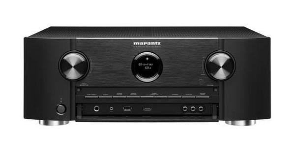 Marantz Promises Audiophile Sound From New AVRs