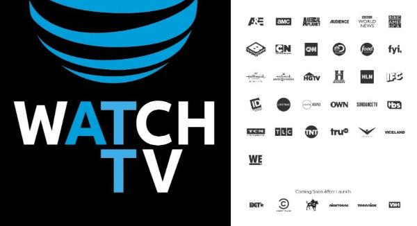 AT&T Announces New Streaming Package in Wake of Time Warner