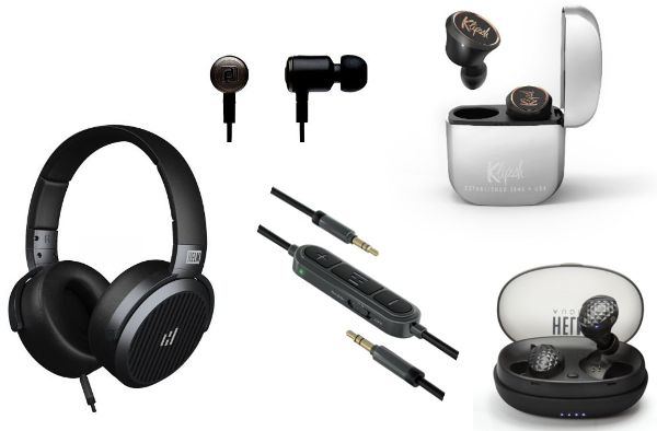 CanJam 2019 Preview: Headphones and Related Gear