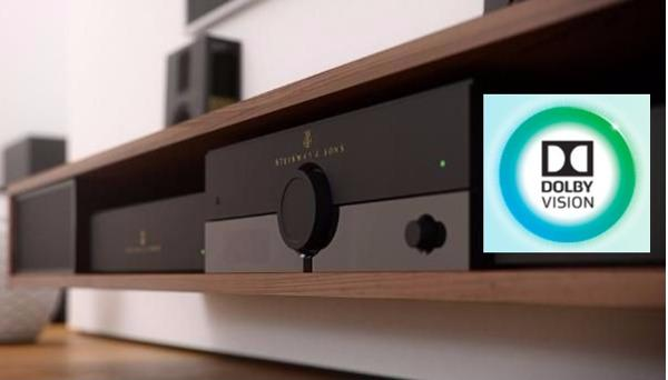 Steinway Lyngdorf Adds Dolby Vision to P200 Processor | Sound & Vision