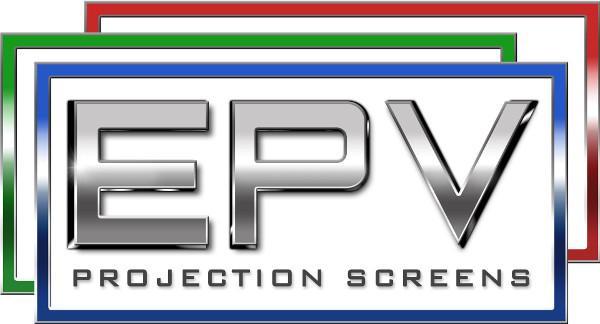EPV Screens Unveils New Logo