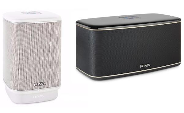 Riva Audio Ships Wand Wireless Audio System  ee6025069be2a