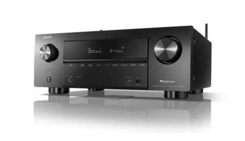 Denon Unveils its Least Expensive IMAX Enhanced AVR