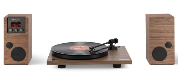 Como Audio Unveils Streaming Turntable, Smart Speaker