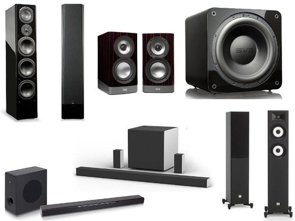 Best Stereo Speakers, Soundbars & Subwoofers of 2019 (So Far)