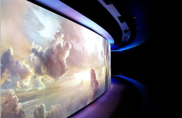 The Coming Boom in Home Theater