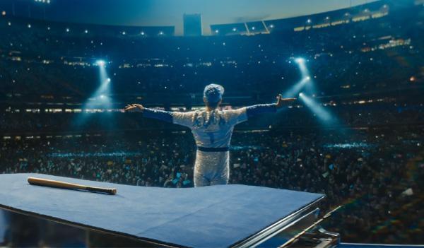 'Rocketman' Hits Digital Today, 4K Blu-ray Aug. 27