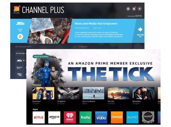 how to download directv now to my vizio smart tv