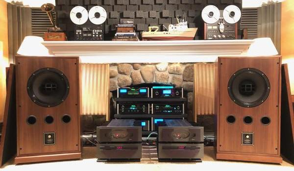 Rare Find: Altec Lansing 604-8G Coaxial Speakers