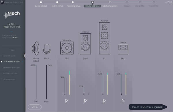 Beta Version of New Dirac Live Now Available | Sound & Vision
