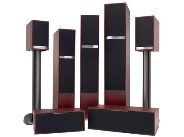 MartinLogan to Expand Popular Motion Speaker Series