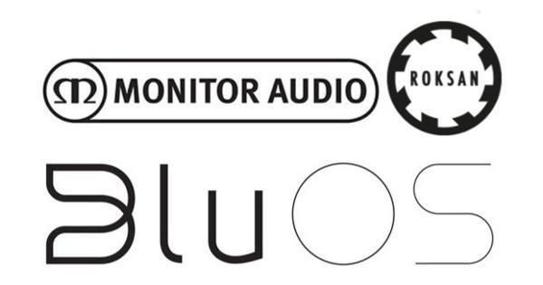 Monitor Audio Adopts NAD's BluOS Music Platform