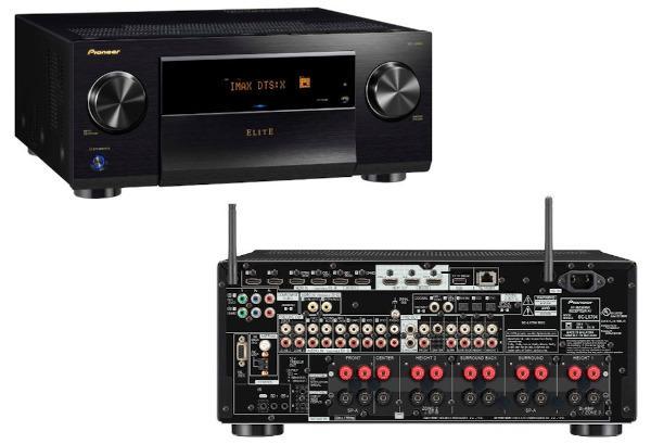 Pioneer Previews New Flagship AV Receiver | Sound & Vision