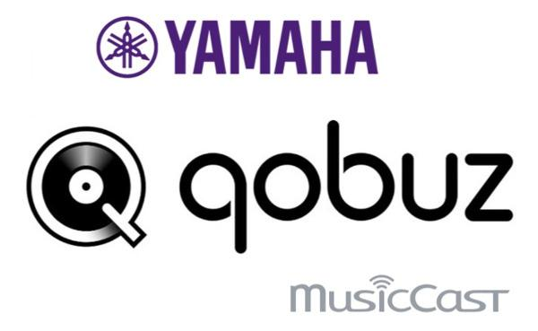 Yamaha MusicCast Products Can Now Stream Qobuz | Sound & Vision