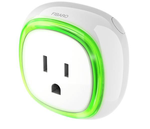 Fibaro S New Smart Plug Lights Up Your Nights Sound Amp Vision