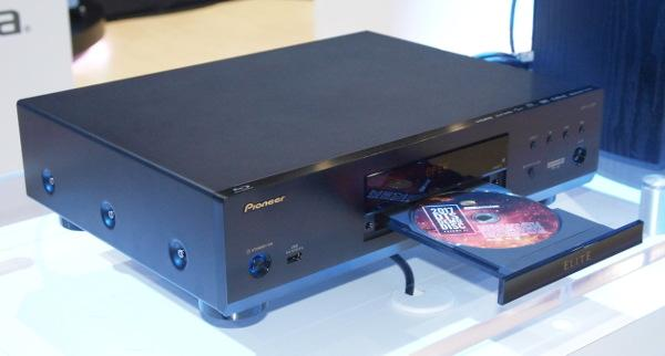 Pioneer Spins Its First 4K Ultra HD Blu-ray Player | Sound & Vision