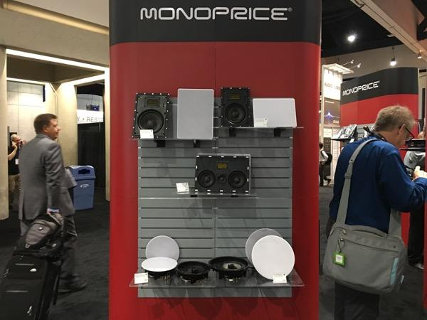 Monoprice S New Amber Series Speakers Are Affordable And