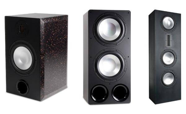 RBH Unveils its First Powered Studio Monitor at CEDIA