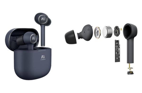 Ausounds Debuts with $150 Wireless Earphones