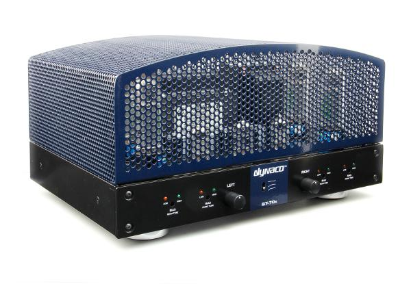 Return of the Iconic Dynaco ST70 Tube Amp | Sound & Vision