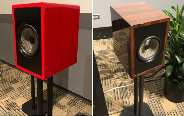 KLH Goes Concentric with New Monitor