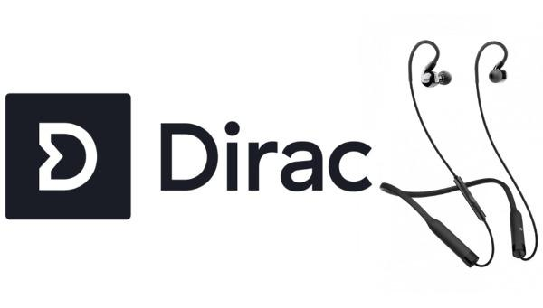 Dirac Teams with RHA to Advance Headphone Listening