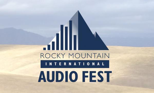 Rocky Mountain Audio Fest Kicks Off Friday
