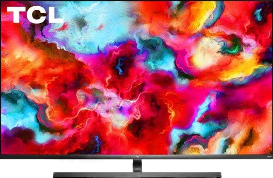 TCL's Flagship 8 Series 4K TVs Headed for Best Buy