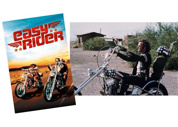 'Easy Rider' Celebrates 50th Anniversary in 4K/HDR