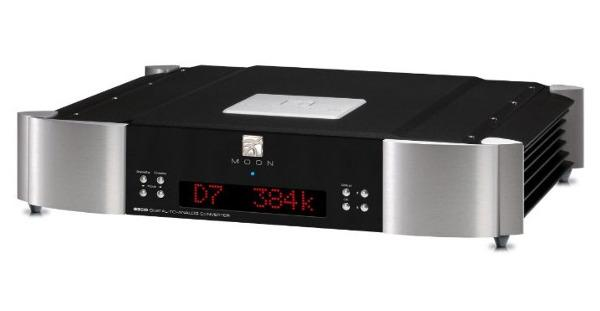 Simaudio Previews 'Future Proof' Streaming DAC