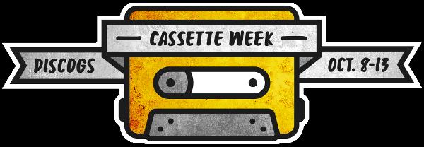 Discogs: Cassettes Are Making a Comeback