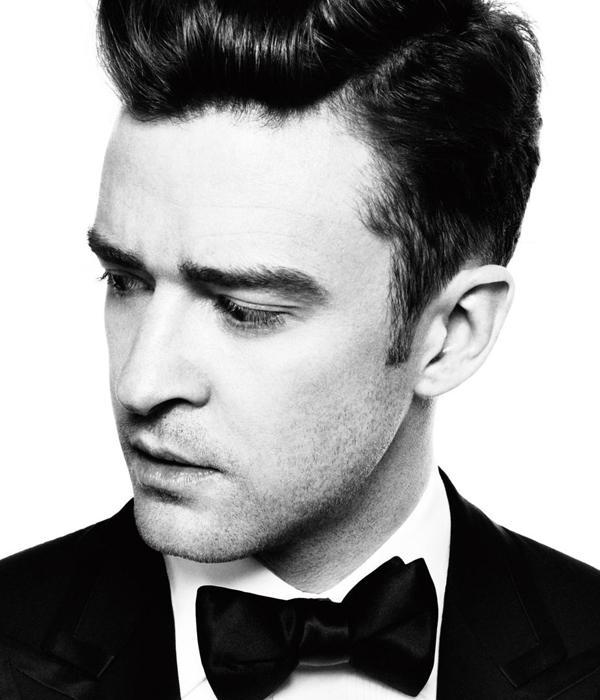This Week in Music, October 1, 2013: Justin Timberlake Don't Need No Eye Doctor?