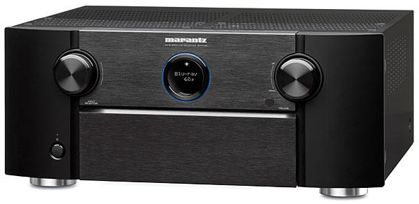Marantz SR7008 A/V Receiver   Sound & Vision