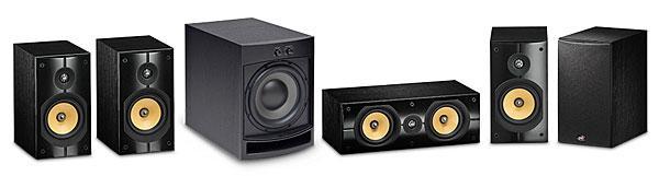 PSB Imagine XB Speaker System