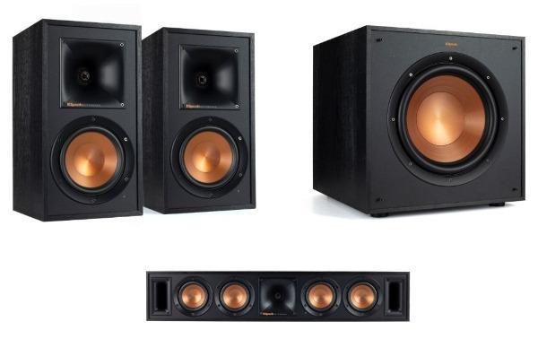 Klipsch Expands WiSA-Based Wireless Speaker Lineup