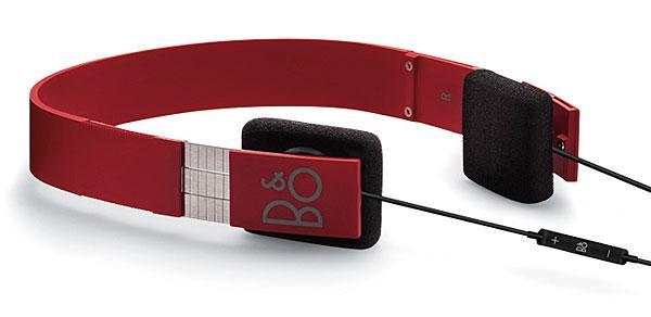 bang olufsen form 2i headphones sound vision. Black Bedroom Furniture Sets. Home Design Ideas