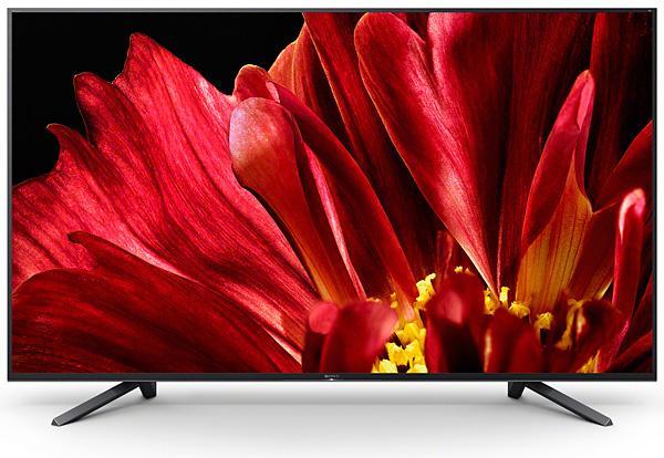 Sony XBR-65Z9F LCD Ultra HDTV Review