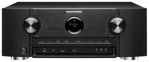 Marantz SR6014 9.2-Channel A/V Receiver Review