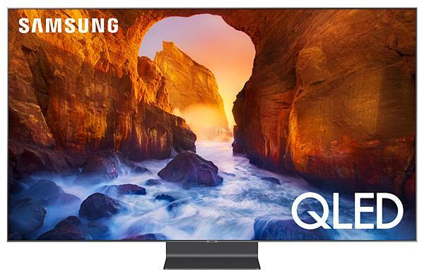 Samsung QN65Q90R LCD Ultra HDTV Review