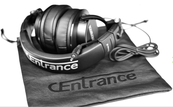 Pro Audio Brand CEntrance Ships its First Headphones