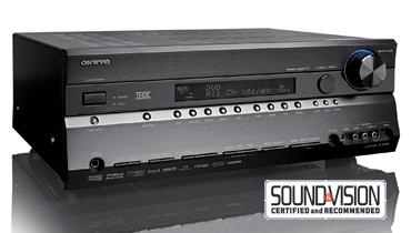 Onkyo TX-SR706 A/V receiver   Sound & Vision
