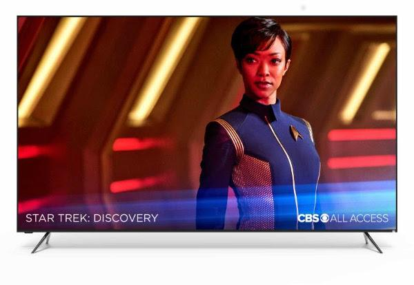 Vizio Expands SmartCast Capabilities for its TVs